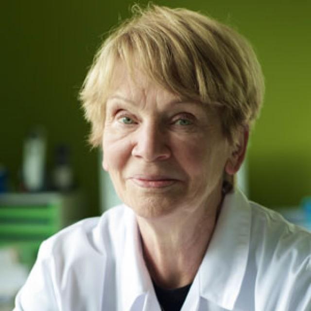 Dr. med. Ulrike Wiemers